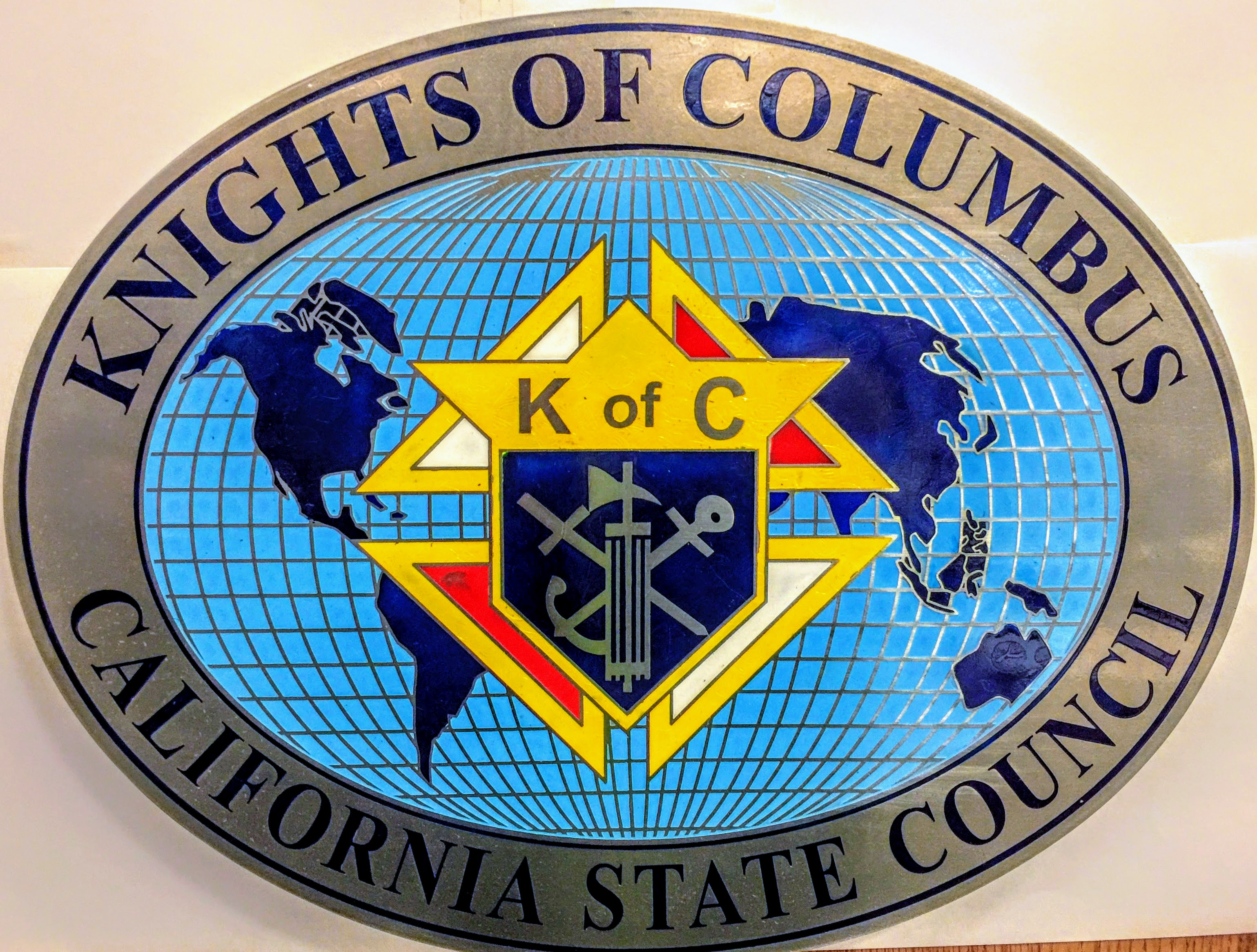 Officers knights of columbus california state council buycottarizona