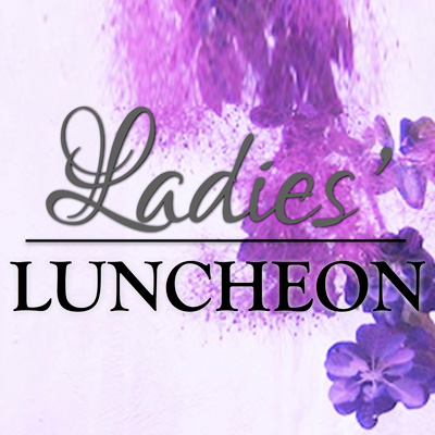 Ladies Luncheon Ticket - Admittance (1)