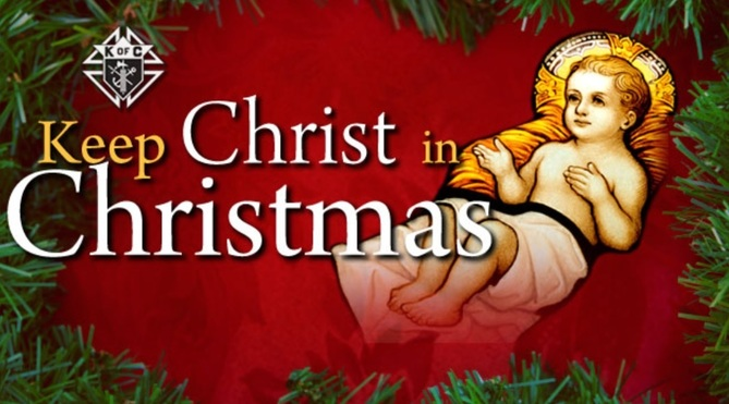 Koc Keep Christ In Christmas Order Forms 2020 Keep Christ in Christmas Initiative | Knights of Columbus