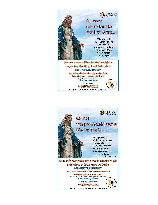 Membership Promotion